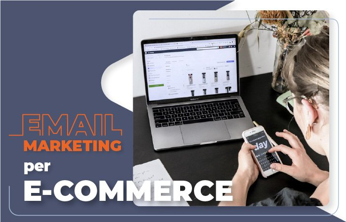 email marketing per e-commerce