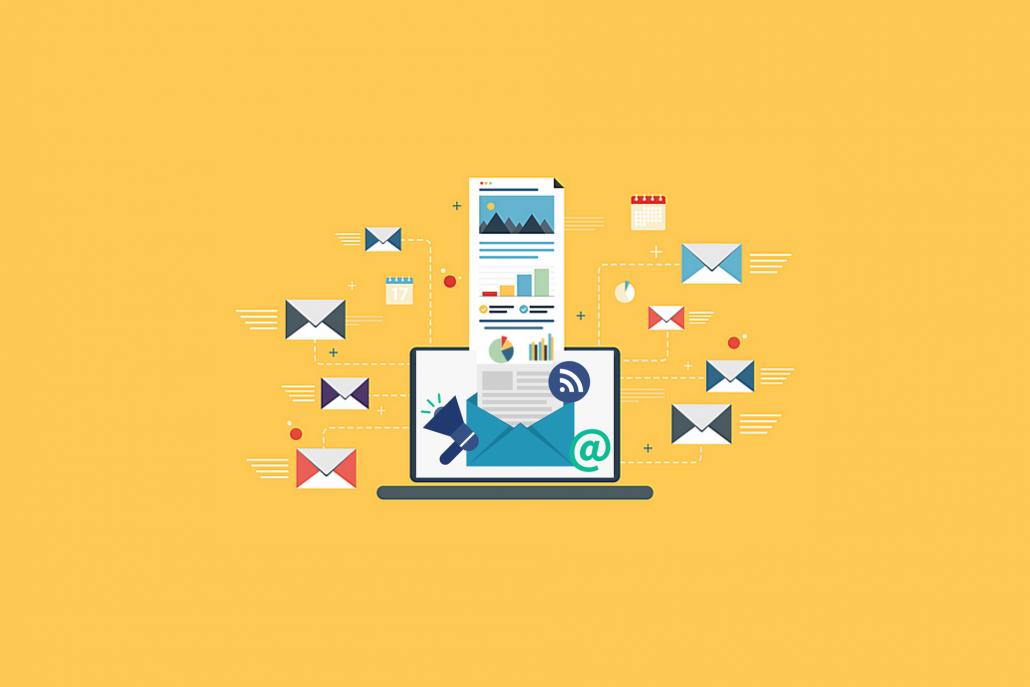 invio email automatizzate