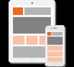 responsive messaging platform