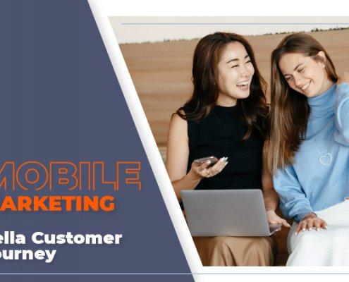 Efficacia del mobile marketing nella customer journey