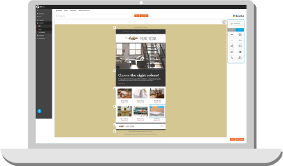 Build Email Marketing Templates