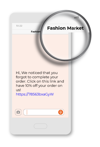 Enhance Your SMS Campaign with Custom Sender IDs 1