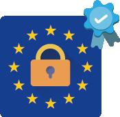 GDPR certified EU
