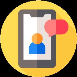 Communicate the Sender