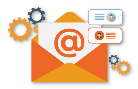 Email Advertising Solution