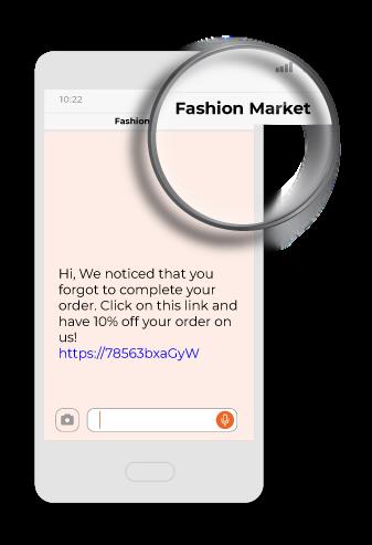Using a Custom Sender ID