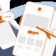 Landing page per coinvolgere i lettori