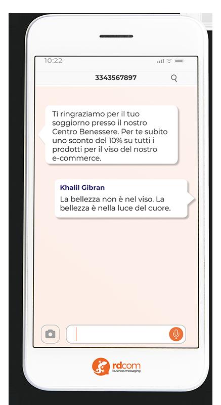 Gibran-SMS