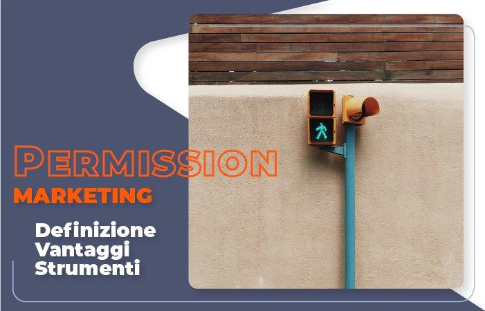 Permission Marketing blogpost cover