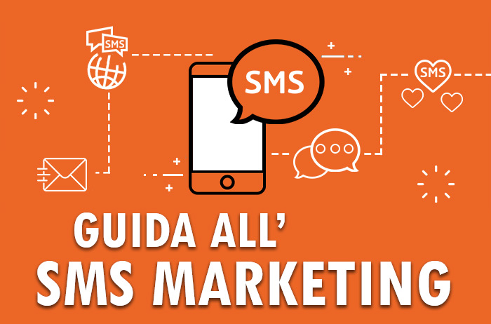 Guida all'SMS Marketing