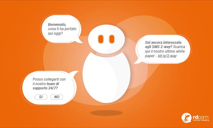 Esempio Chat Bot