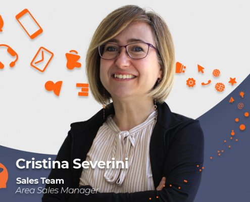 Cristina Rdcom Account Centro Sud