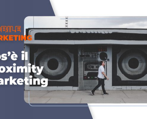 proximity marketing by rdcom
